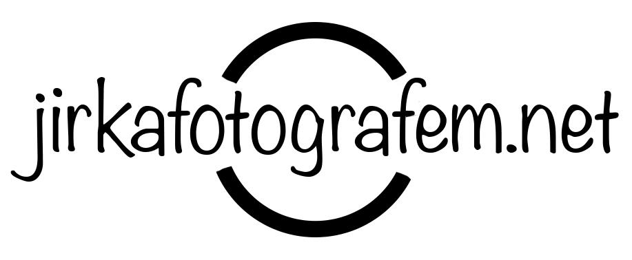 Jirka fotografem